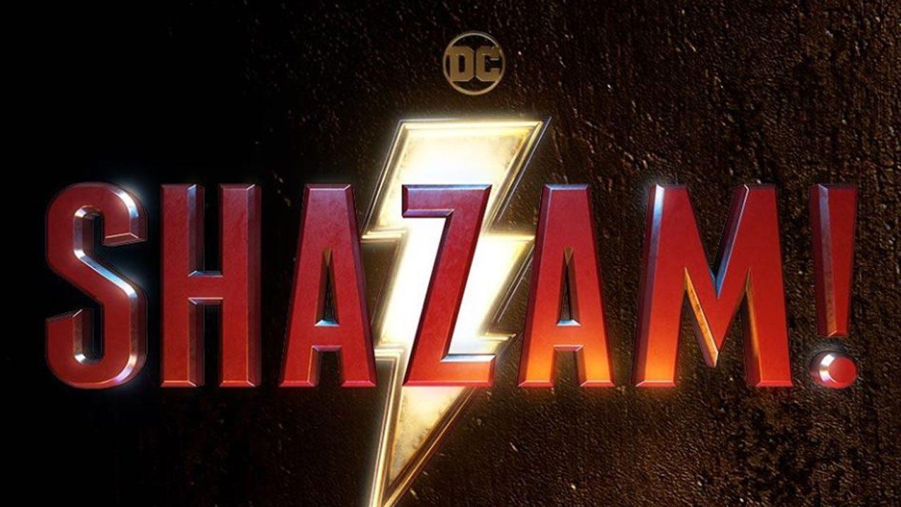 Shazam Sequel Titolo