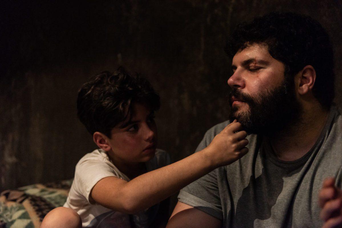 Spaccapietre Film Salvatore Esposito