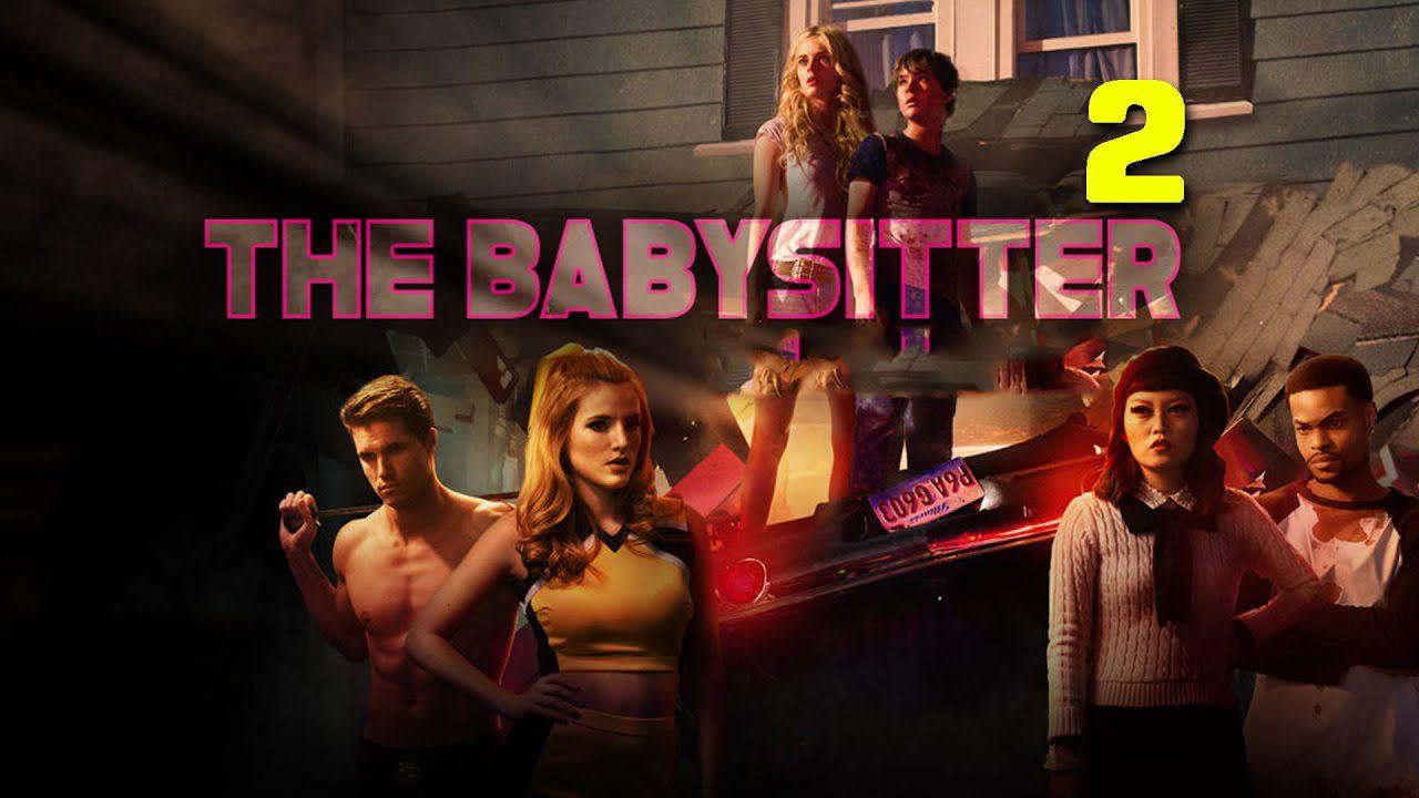 The Babysitter 2