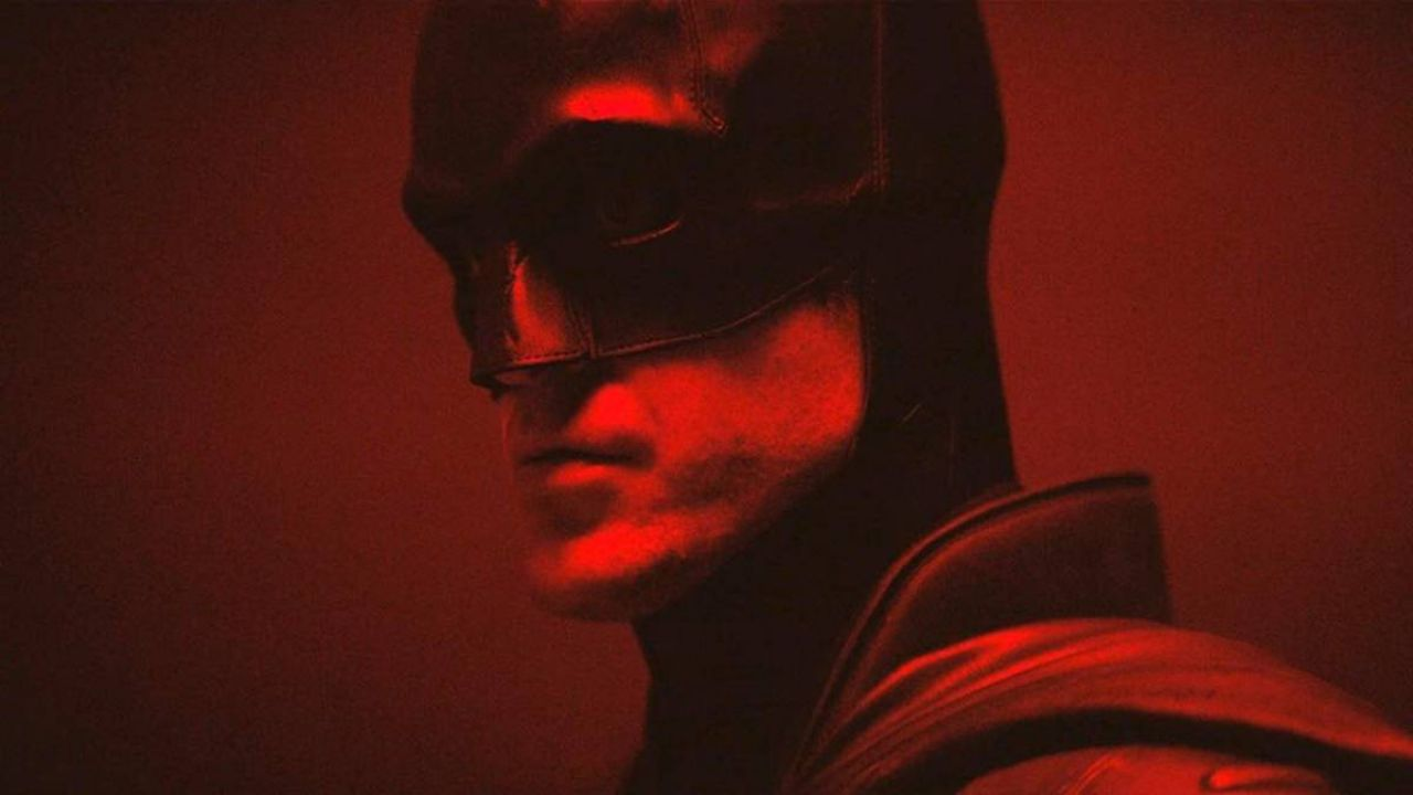 The Batman Covid-19