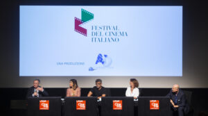 festival cinema italiano, San Vito