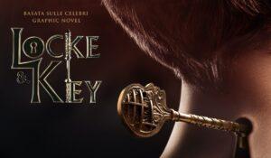 Locke and Key Seconda Stagione