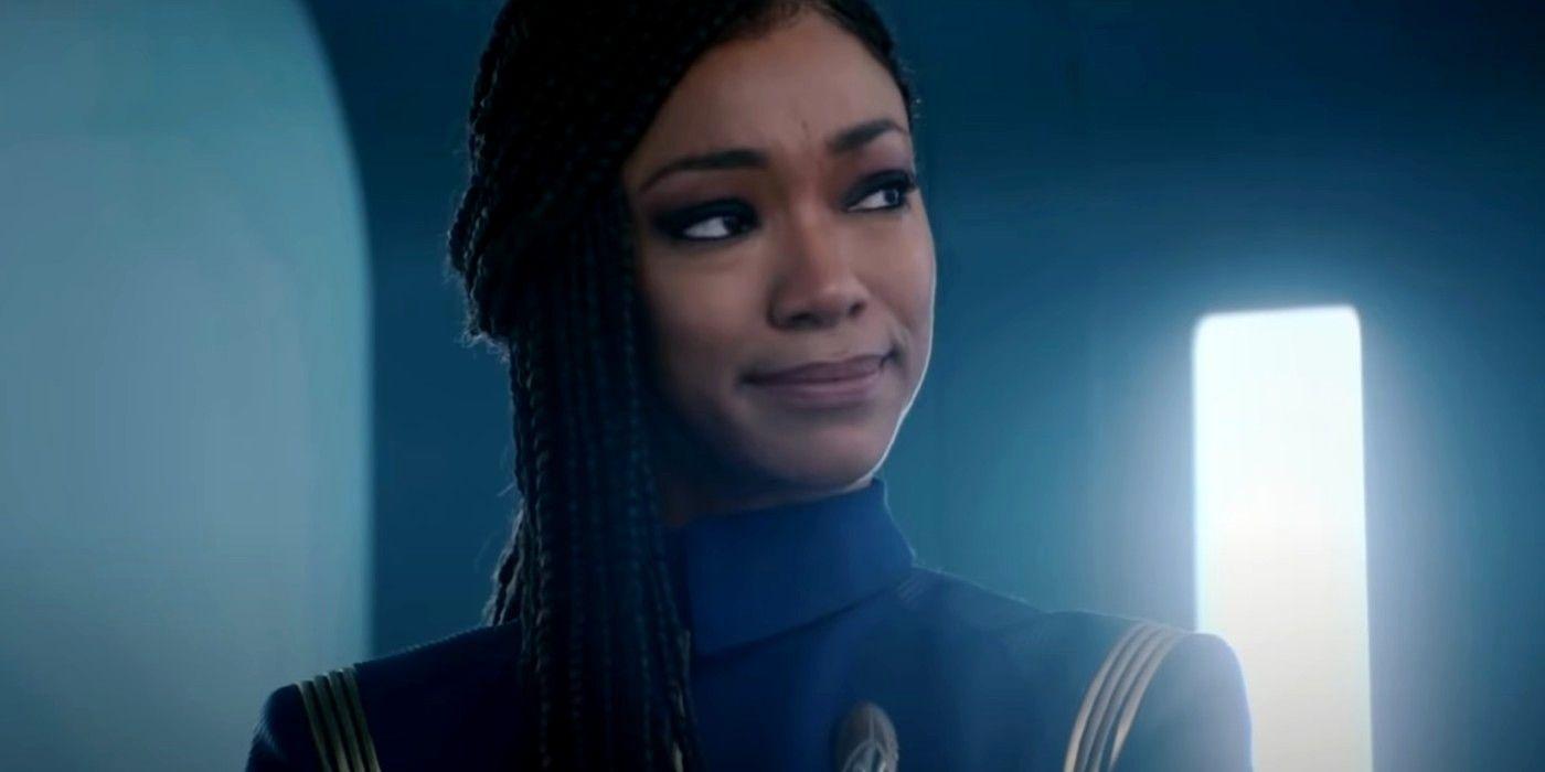 Iniziate a sorpresa le riprese di Star Trek: Discovery 4?