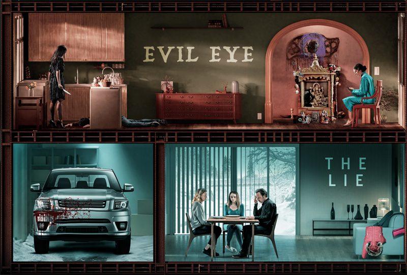 Welcome to the Blumhouse, trailer dei primi quattro film in arrivo su Amazon Prime Video