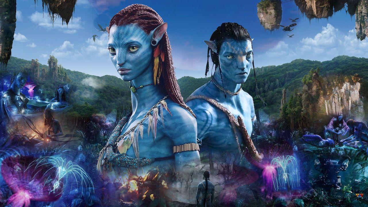 Avatar 2 Riprese Completate