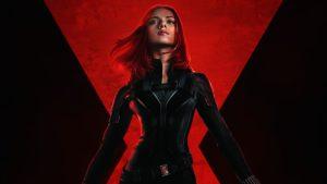 Black Widow Total Film