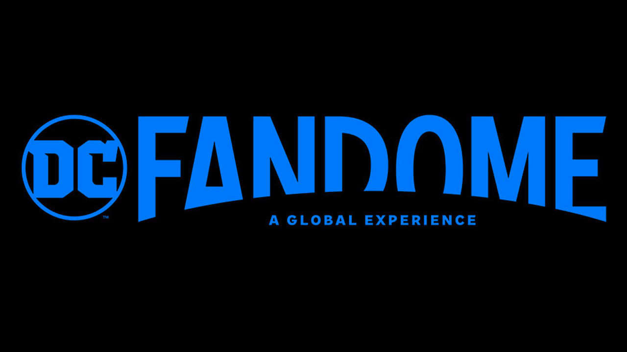 DC FanDome Explore the Multiverse