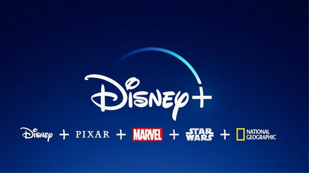 Disney+ Autunno 2020