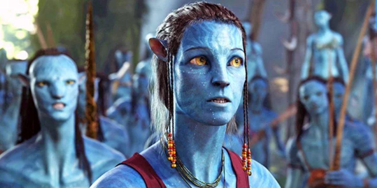 Avatar 2: Sigourney Weaver a lavoro sui set marini