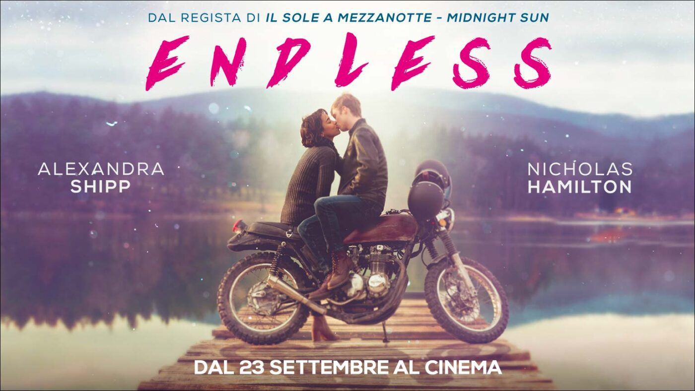 Recensione Endless, il film di Scott Speer