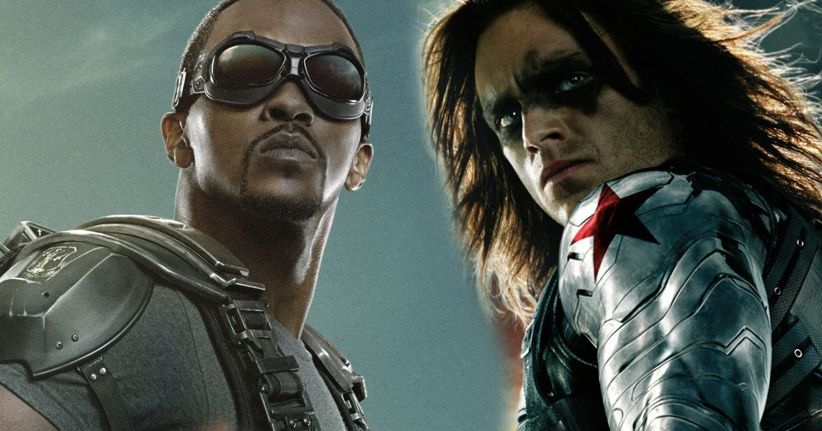 The Falcon and the Winter Soldier - Costume Soldato d'inverno