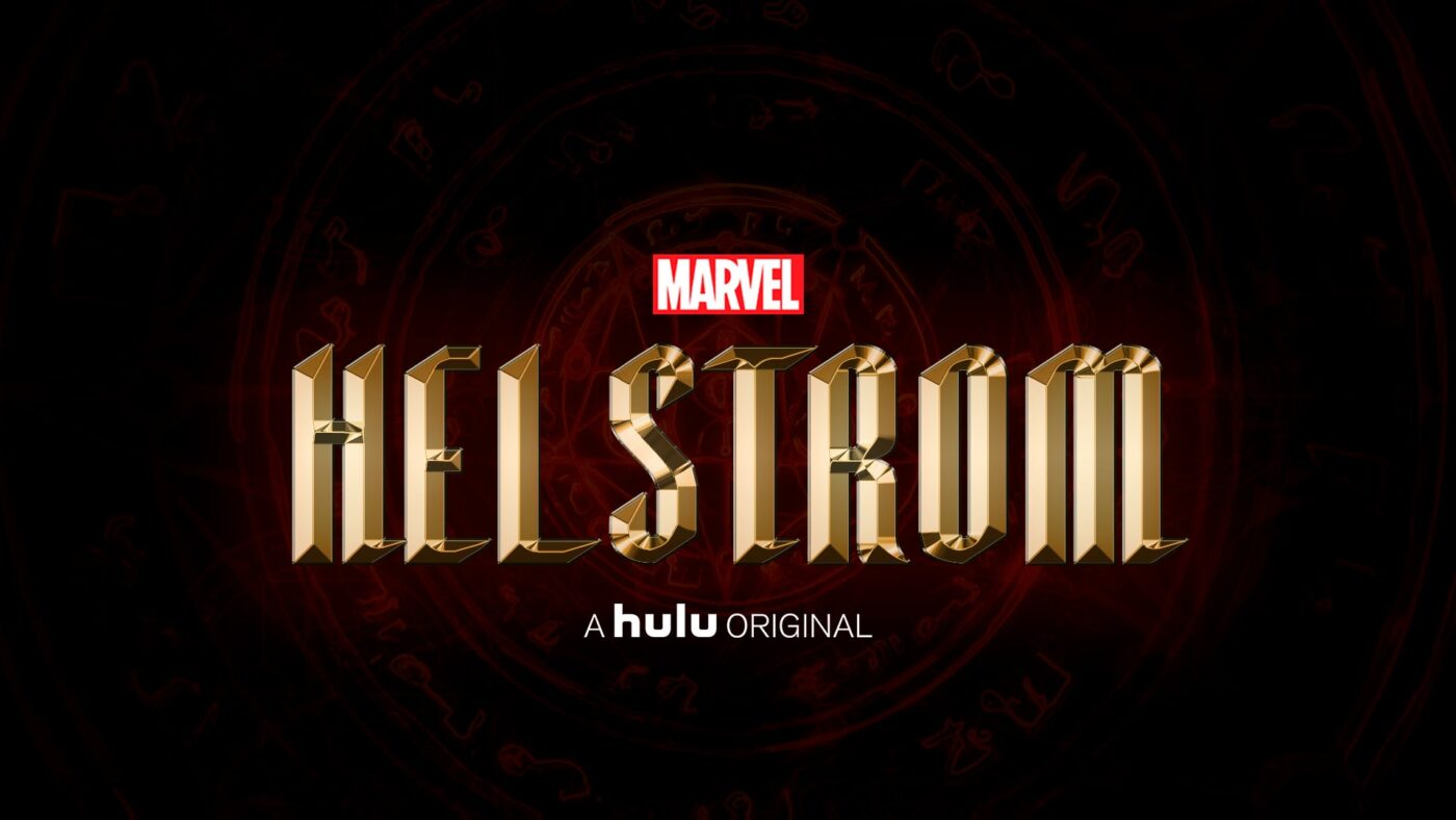 Helstrom Serie tv Trailer