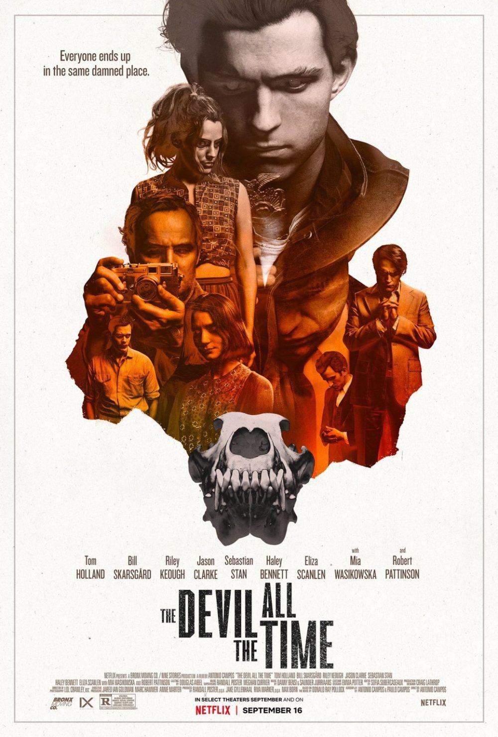 Le Strade del Male Film Poster