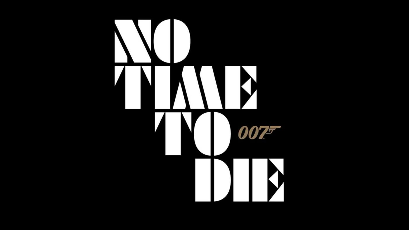 No Time to Die - Film Poster