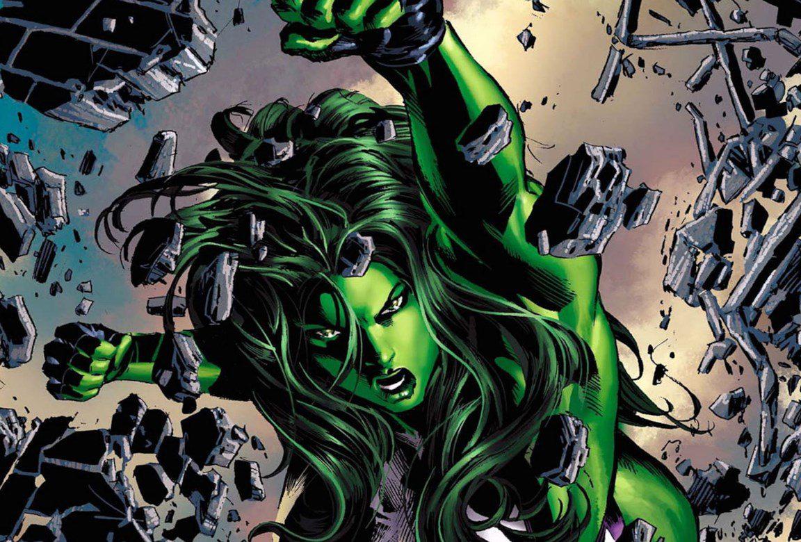 She-Hulk regia Kat Coiro