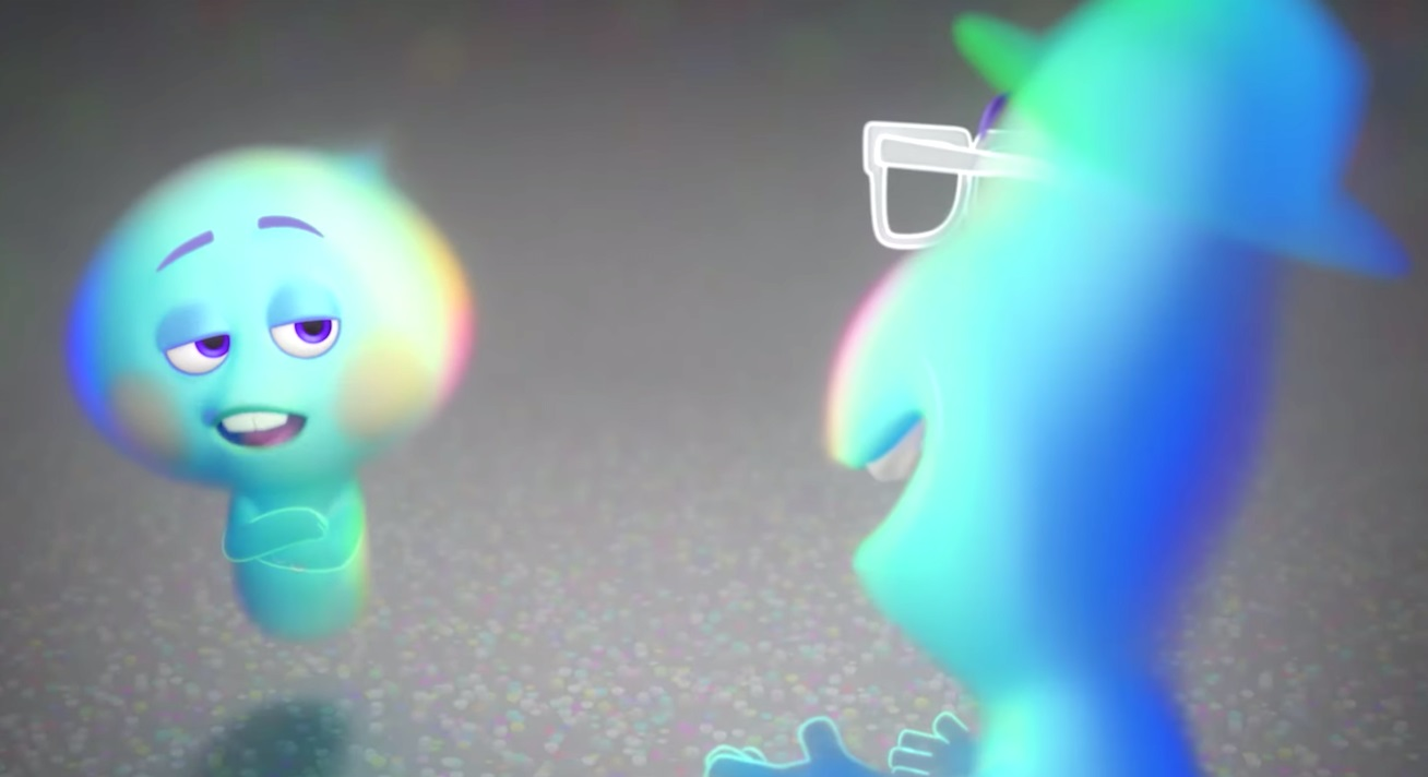 Soul Pixar Festa del Cinema di Roma