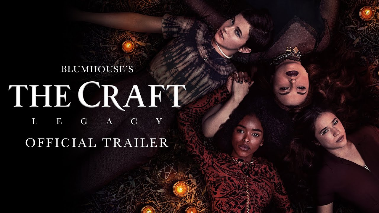 The Craft Legacy trailer