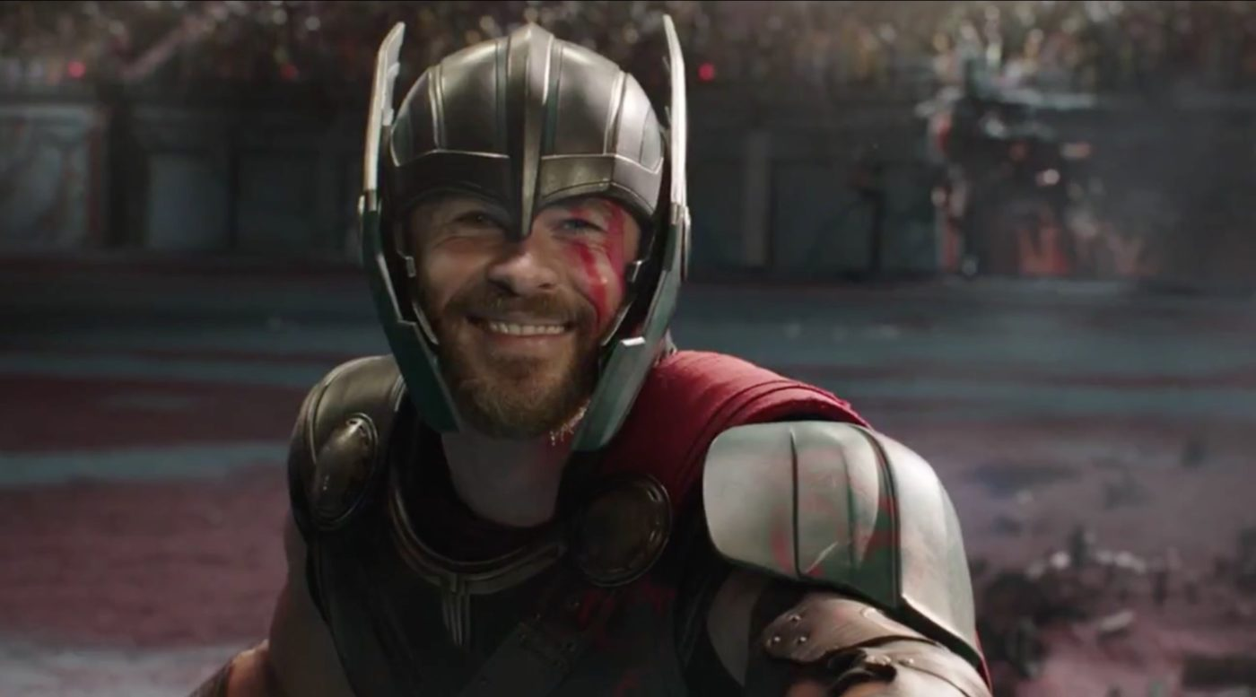 Thor Love and Thunder Chris Hemsworth