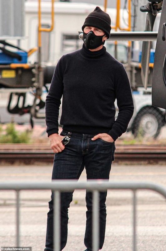 Mission Impossible 7 e 8: riprendono i lavori, ecco Tom Cruise sul set