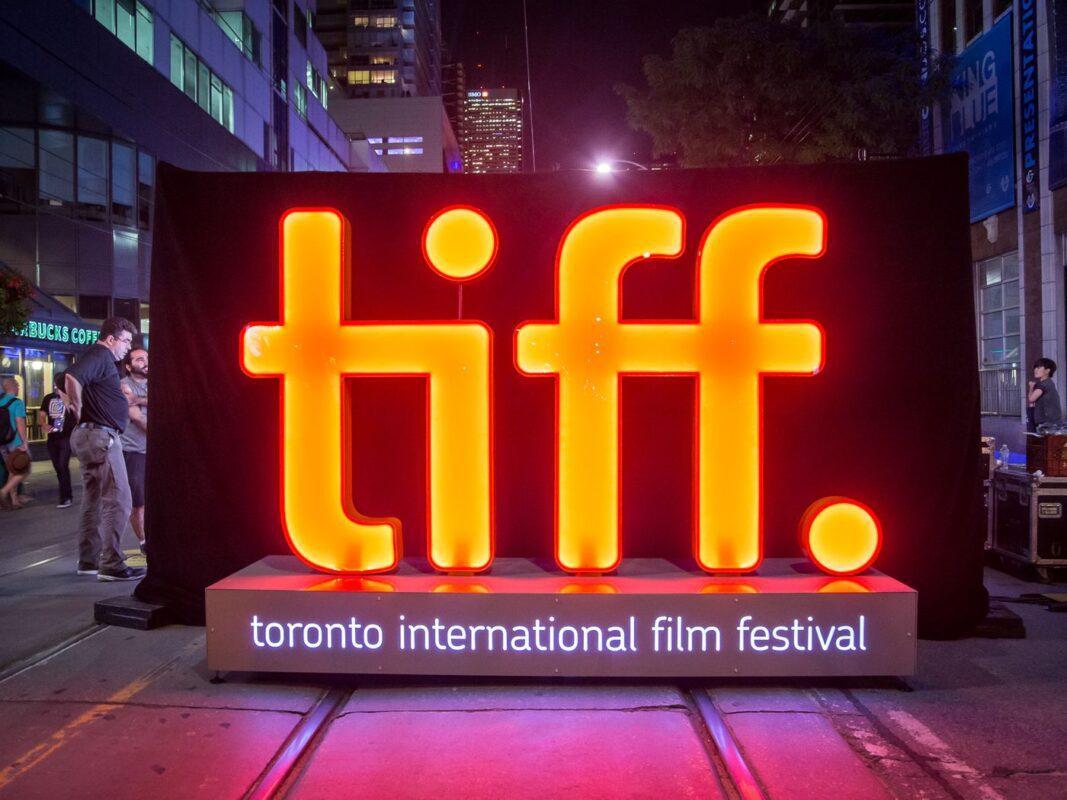 Toronto Film Festival Nomadland premio