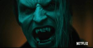 Vampires vs. the Bronx Trailer