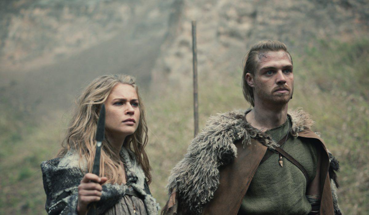 Barbari: Il primo trailer della serie storica su Netflix
