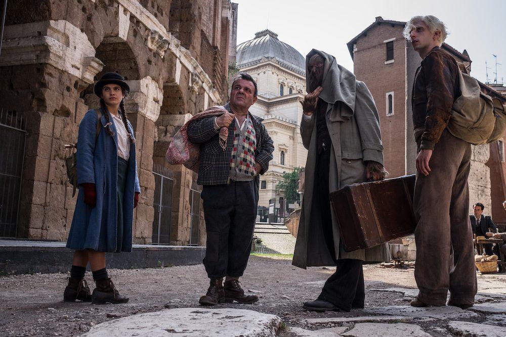 Freaks Out: Il teaser trailer del nuovo film di Gabriele Mainetti