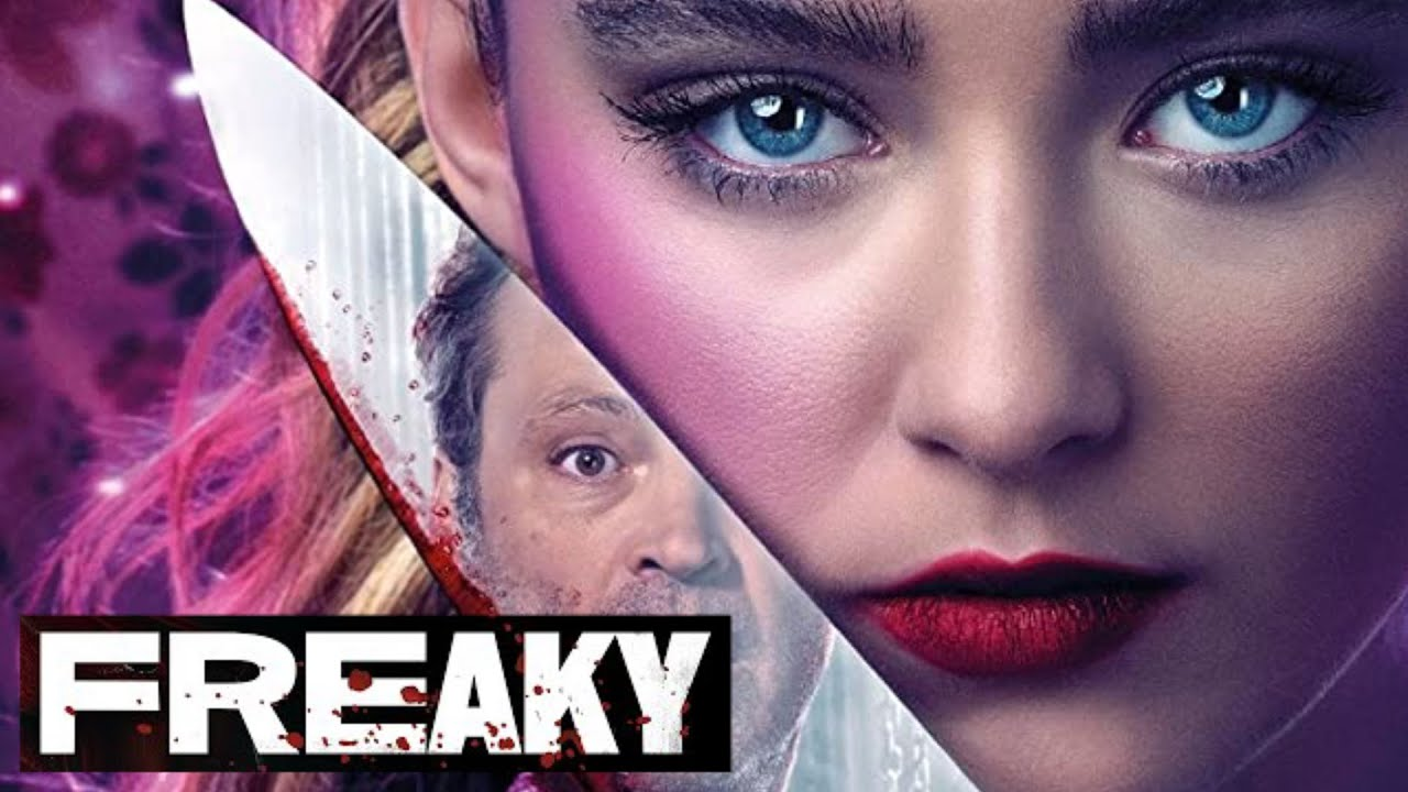L'horror-comedy Freaky anticipato in Italia