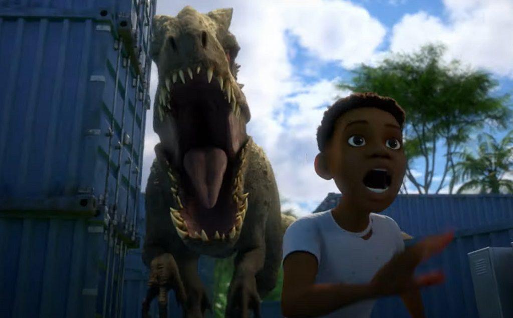 Jurassic World: Nuove Avventure è stato rinnovato da Netflix