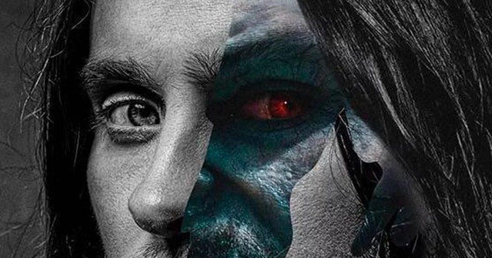 Morbius Film Colonna Sonora