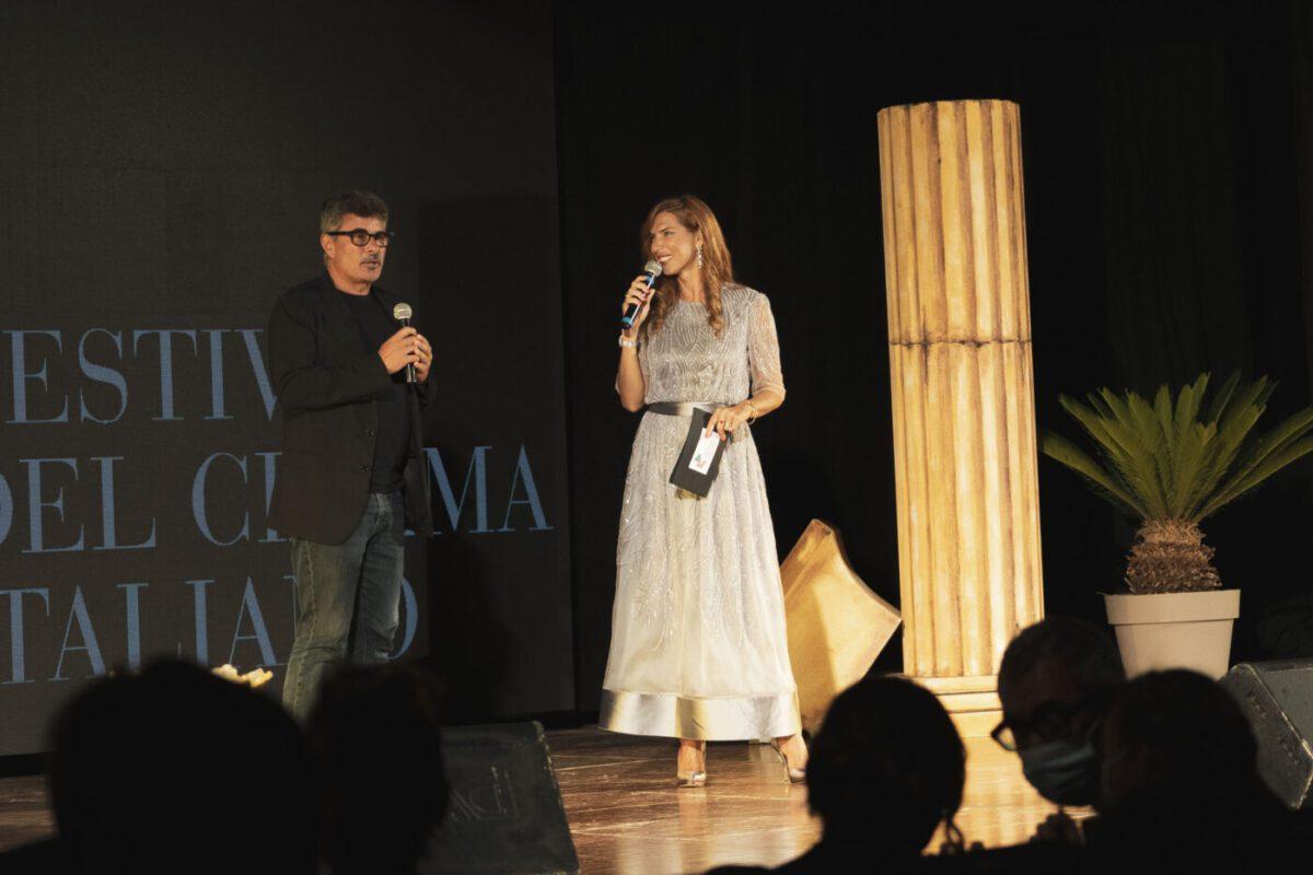 Festival del Cinema Italiano vincitori