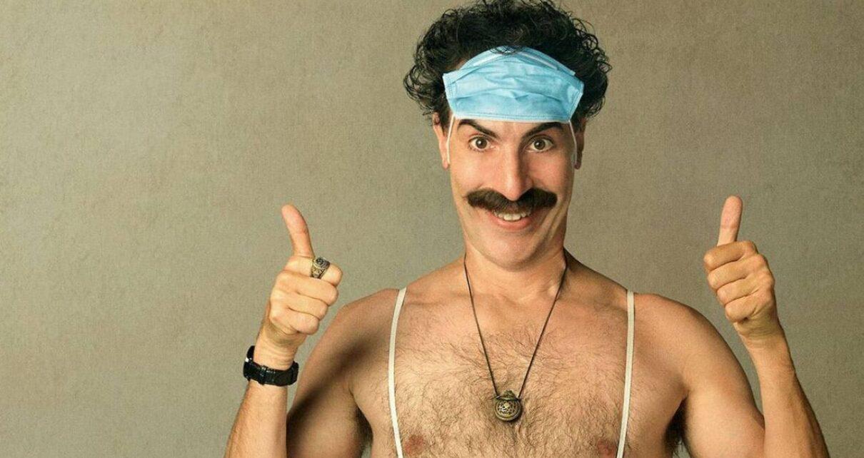 Borat 2 Recensione