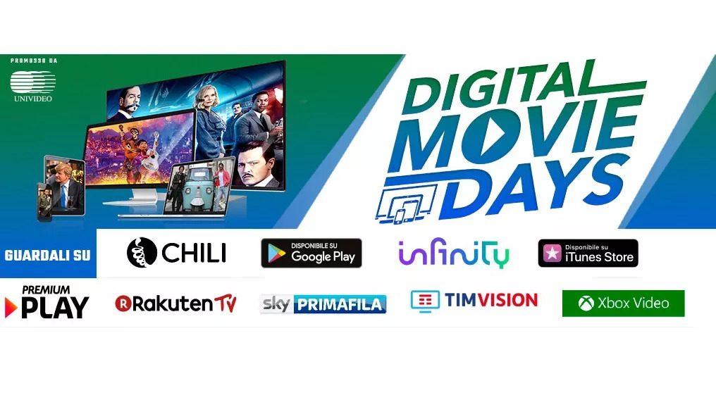 digital movie days