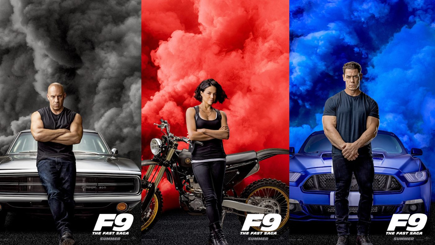 Fast and Furious 9 Uscita Rimandata