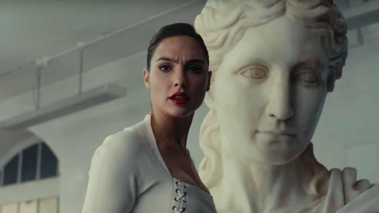 Gal Gadot Cleopatra Film