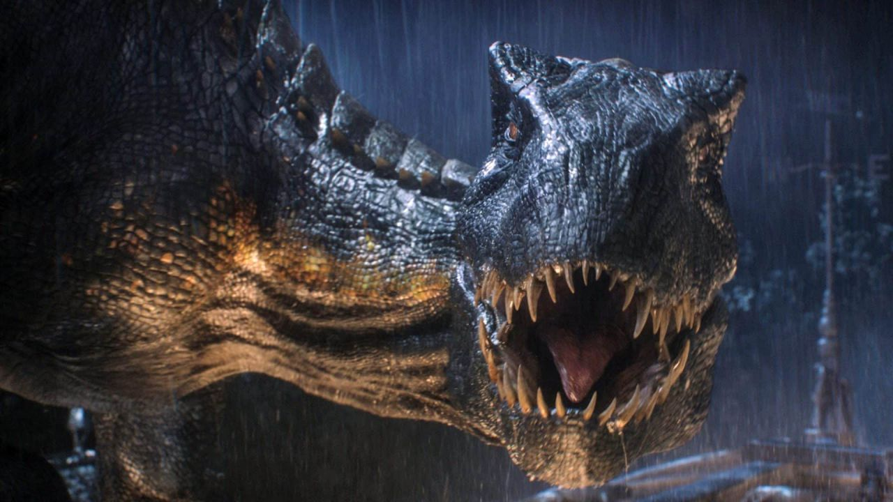 Jurassic World: Dominion Riprese ripartite