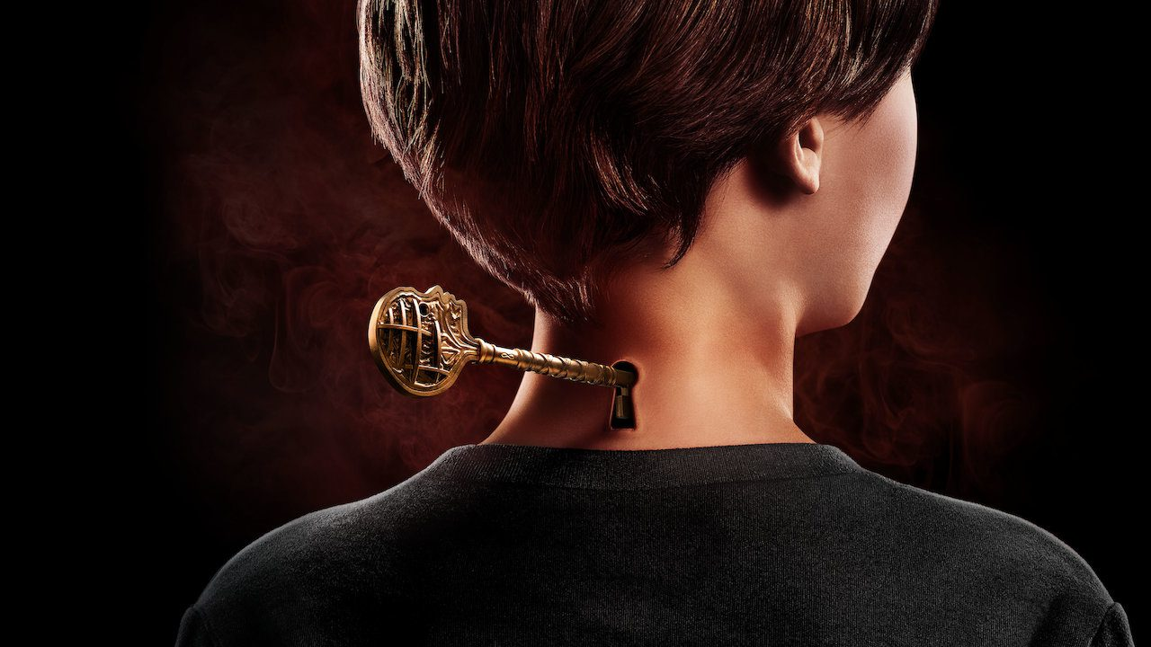 Locke and Key seconda stagione cast