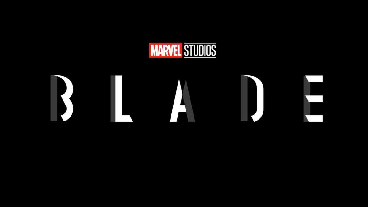 Blade Film Marvel