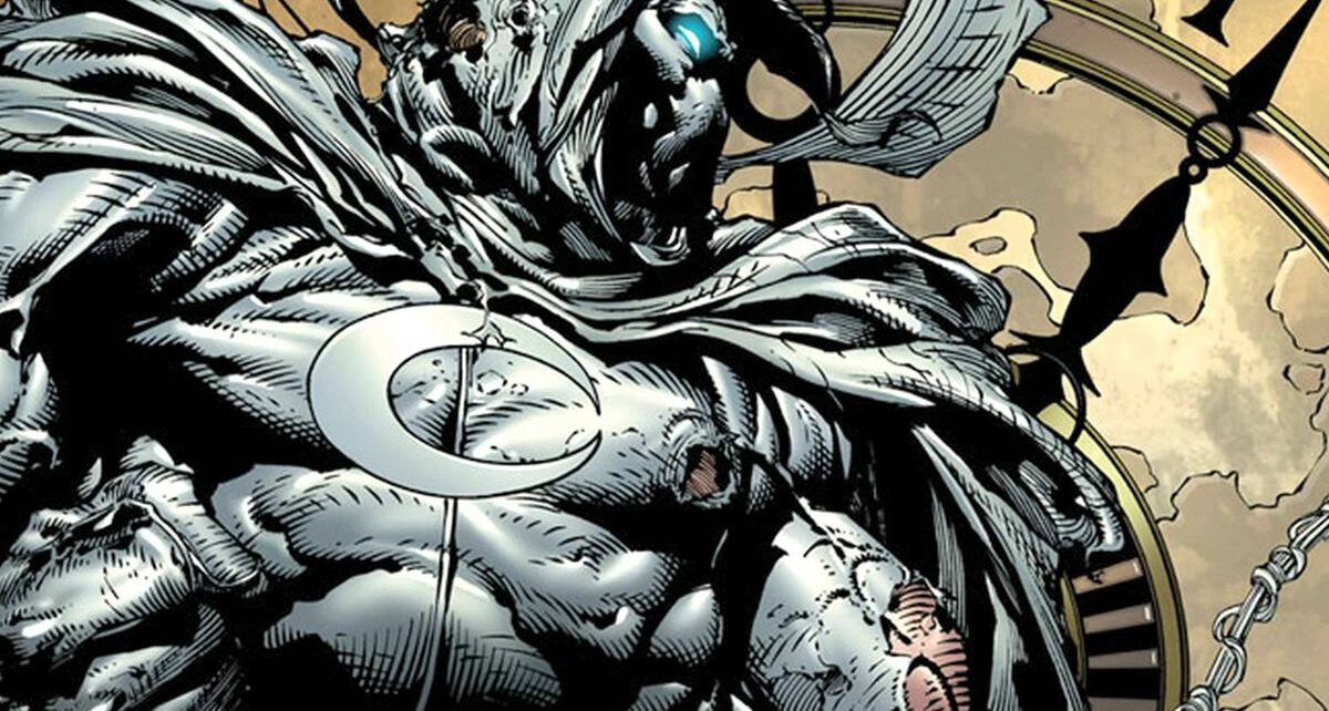 Moon Knight Serie Marvel regista