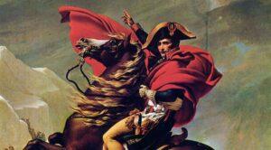 Napoleone Bonaparte Film Ridley Scott