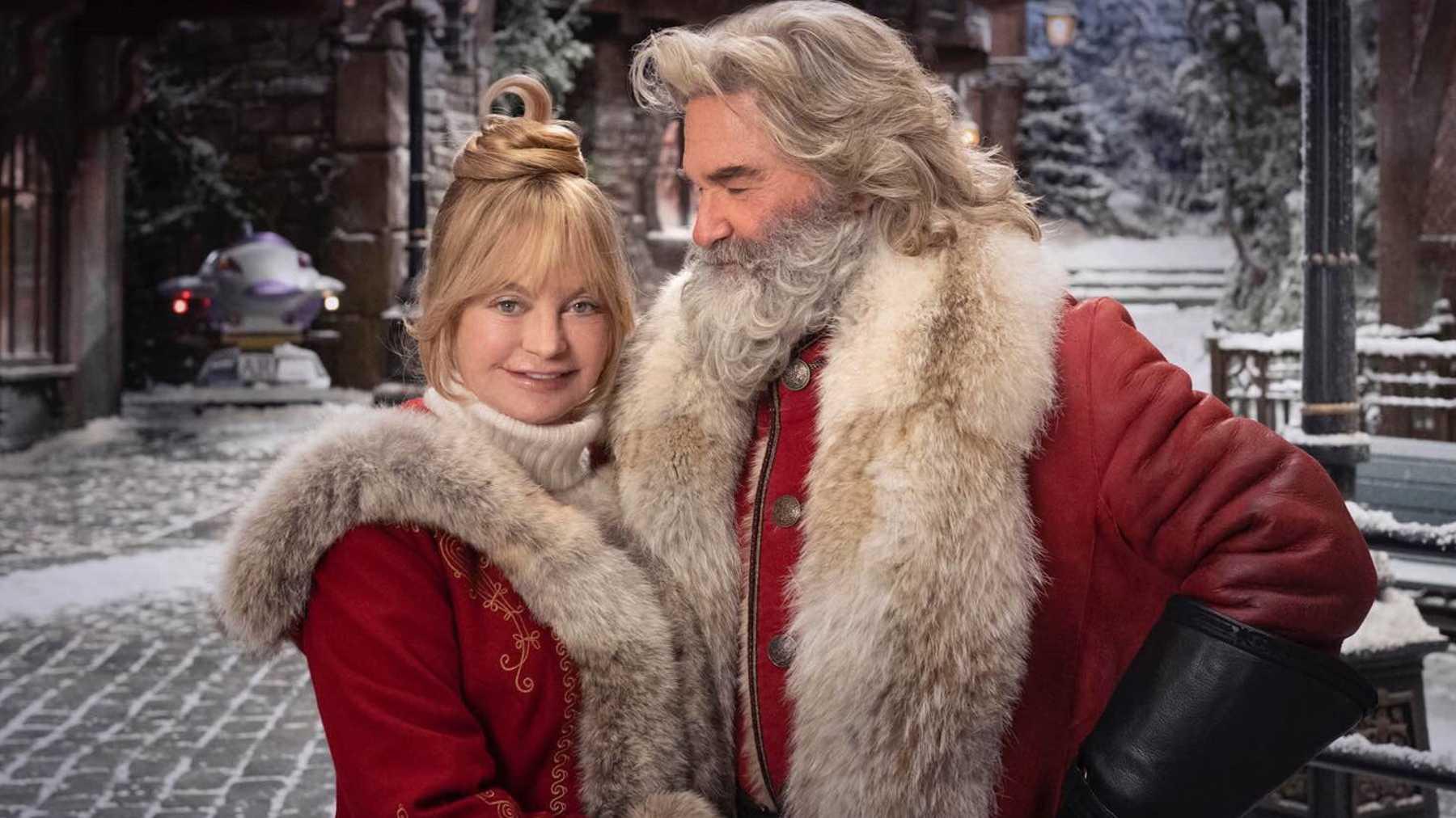 Qualcuno salvi il Natale 2 Trailer Italiano