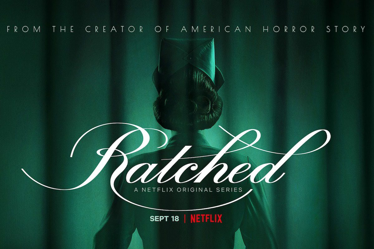 Ratched Serie Netflix Recensione