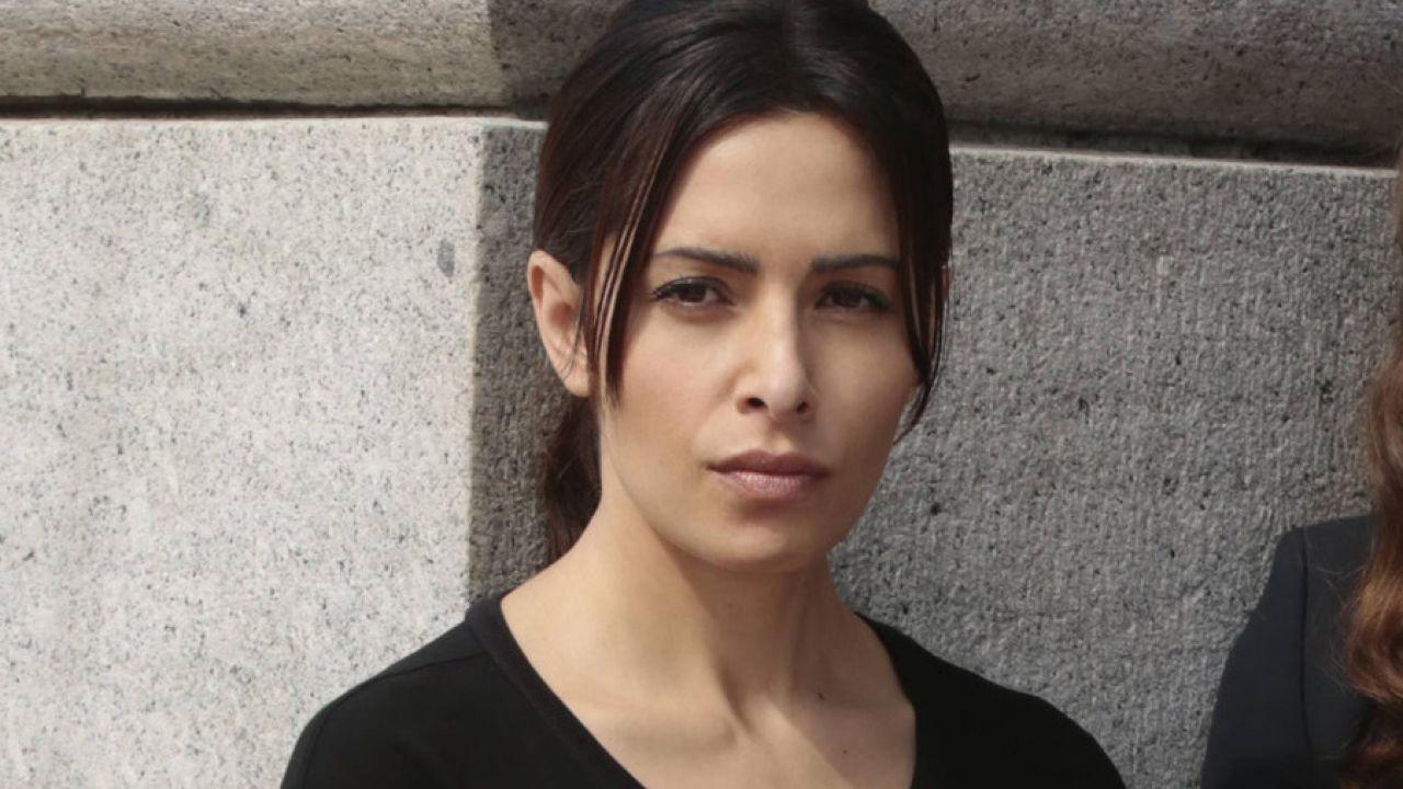 Sarah Shahi in Black Adam