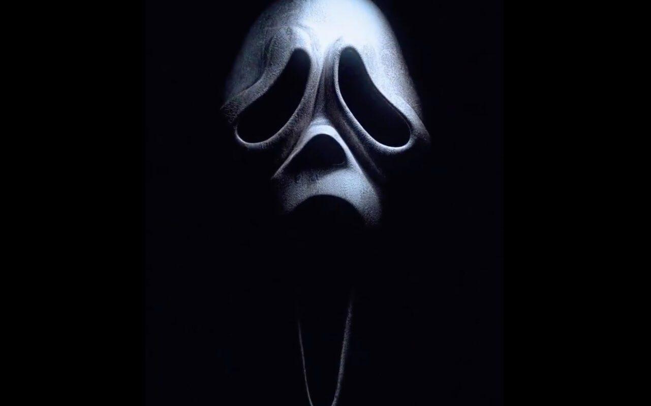 Scream 5 - Riprese Partite
