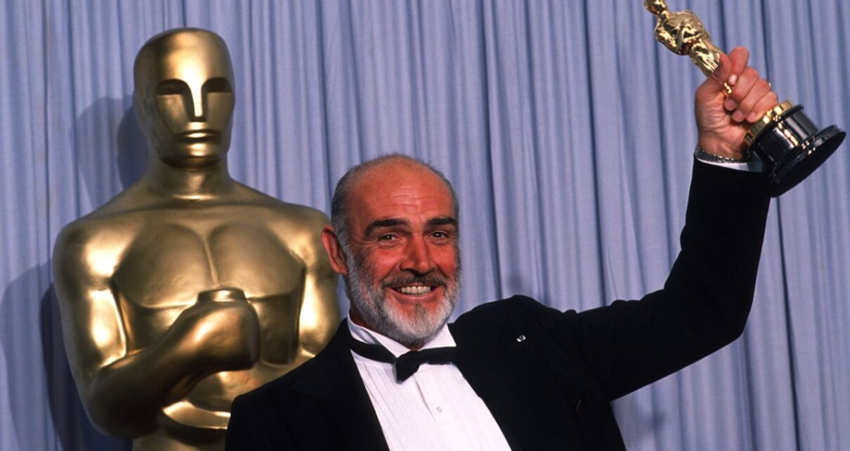 Sean Connery, un'icona indimenticabile