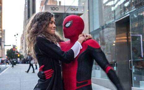 Spider-Man 3 Michael Giacchino