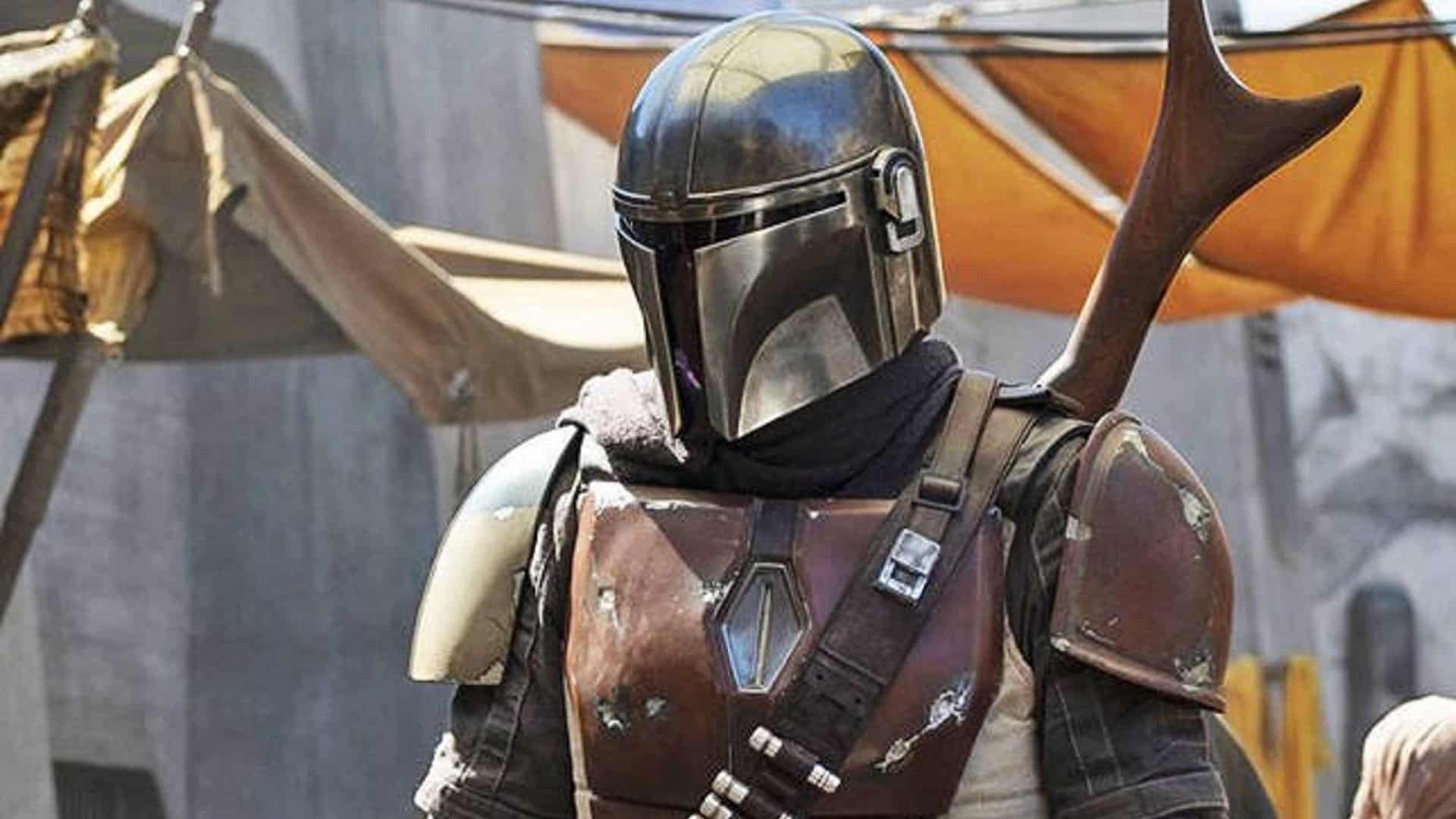 The Mandalorian 2 Preview lunedì