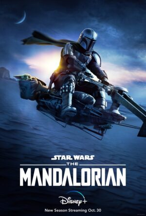 the-mandalorian-stagione-2-poster