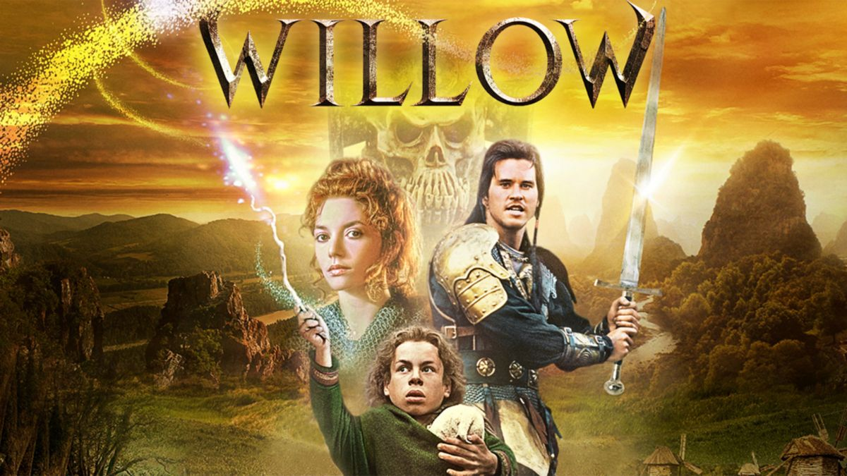 Willow Serie Disney