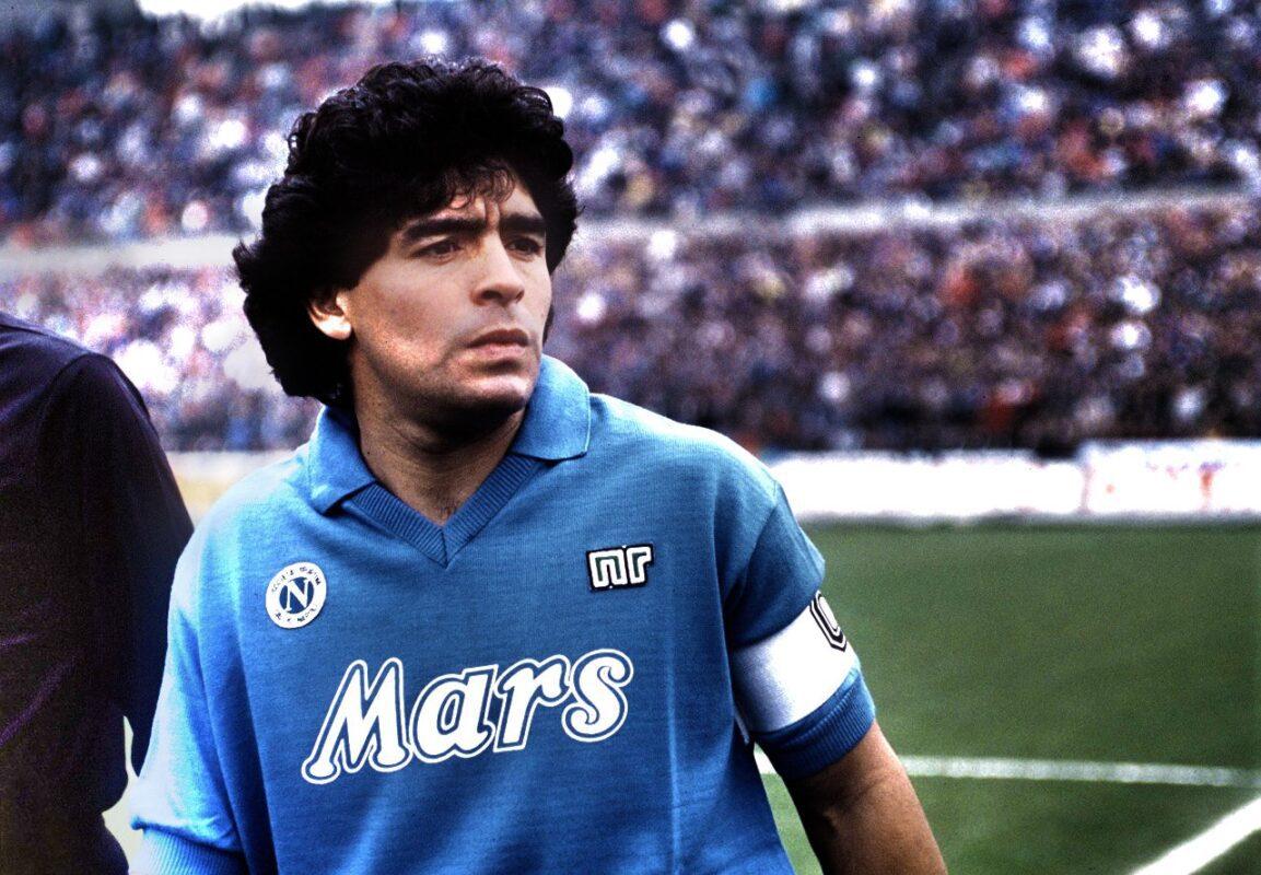 Maradona e il cinema, un rapporto indissolubile ...